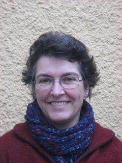 Gabriela Grubenmann ist ein Dozentin an der Samuel Hahnemann Schule in Zürich